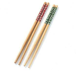 APSAMBR Eating Bamboo Chinese Chopstick