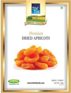 Tim Tim Premium Dried - Seedless Apricots
