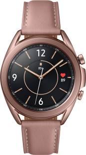 SAMSUNG Galaxy Watch 3 41 mm Smartwatch
