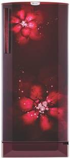 Godrej 190 L Direct Cool Single Door 3 Star Refrigerator