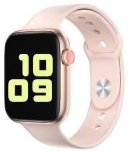 Mobirite T5 Fitness Smart Watch 44mm Smartwatch