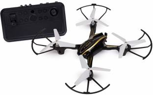 Akshat HX 770 Toy Drone Quadcopter (Without Camera), Stable Flight & IR Remote Control Drone