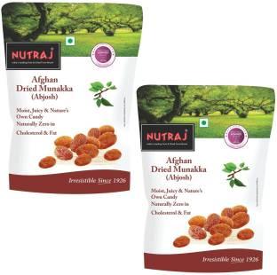 Nutraj Munakka (Abjosh) Raisins