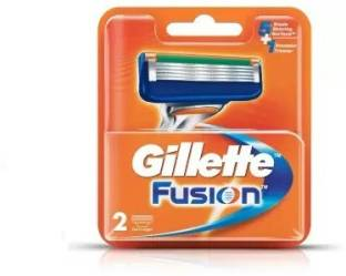 GILLETTE Fusion Cartridges 2s