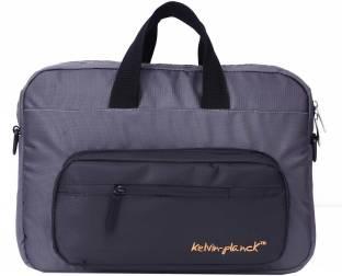 Kelvin Planck 15.6 inch Laptop Messenger Bag
