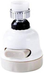 Lakhani 360 Degree Rotating Water-Saving Sprinkler,Faucet Extension Flexible Faucet Sprayer,Water-Savi...