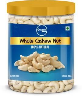 Granola Premium Cashews