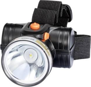 DP 7228A (RECHARGEABLE LED HEAD LIGHT) Torch