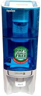 Eureka Forbes Aquasure from Aquaguard 20 L Gravity Based Water Purifier