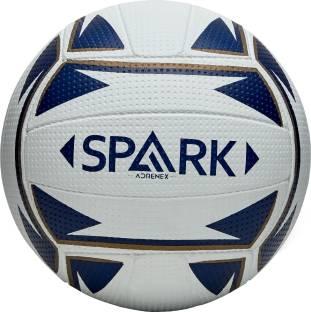 Adrenex by Flipkart Spark Volleyball - Size: 4