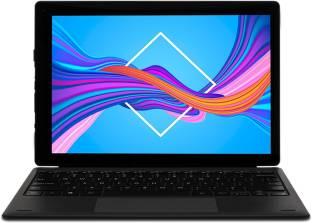 Avita Magus Lite Celeron Dual Core - (4 GB/64 GB EMMC Storage/Windows 10 Home) NS12T5IN007P 2 in 1 Laptop