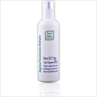 Rahul Phate's Research Product Ana-Zoom Hair Cleanser Arginine-Pentothenate Shampoo