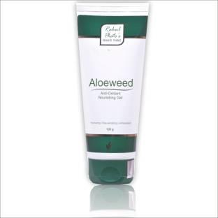 Rahul Phate's Research Product Aloeweed Anti-Oxident Micro Nourishing Gel Men & Women