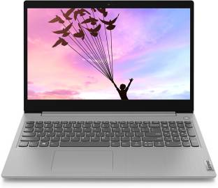 Lenovo Ideapad 3 Athlon Dual Core 3050U - (4 GB/1 TB HDD/Windows 10 Home) 15ADA05 Laptop