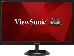 VIEWSONIC 22 inch Full HD LED Backlit TN Panel Monitor (VA2261H-2)