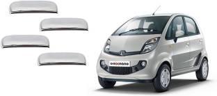 Kunjzone Nan-oCat-180 Car Grab Handle Cover
