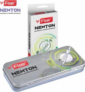 Flair Newton Geometry Box