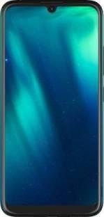 Itel VISION 1 (GRADATION BLUE, 32 GB)