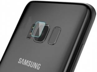 Boxxo Back Camera Lens Glass Protector for Samsung Galaxy S8 Plus