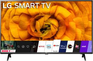 LG 108 cm (43 inch) Full HD LED Smart TV 2020 Edition