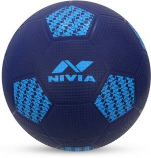 Nivia HOMEPLAY Football   Size: 3 Pack of 1
