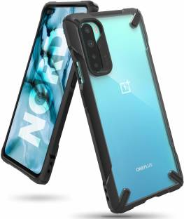Ringke Back Cover for OnePlus Nord