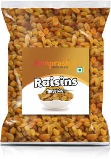ANNPRASH PREMIUM QUALITY RAISINS/ KISMIS Raisins