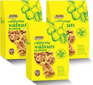 Tulsi California Kernrels Premium Walnuts