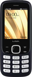 LAVA A7 2020