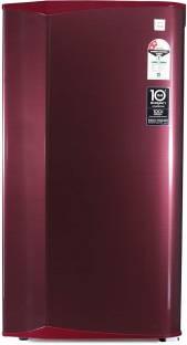 Godrej 181 L Direct Cool Single Door 2 Star Refrigerator
