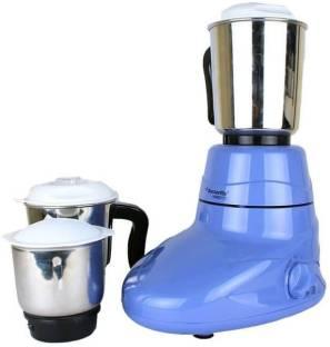 Butterfly Handy V2 550W 3 Jar Mixer Grinder 550 Mixer Grinder (3 Jars, Blue)