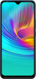 Infinix Smart 4 Plus (Quetzal Cyan, 32 GB)