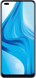 OPPO F17 Pro (Metallic White, 128 GB)