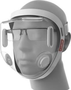 aarmr MEDEX-99 Healthcare/Medical Mask Safety Visor