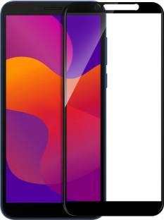 Flipkart SmartBuy Edge To Edge Tempered Glass for Honor 9S