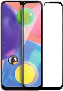 Flipkart SmartBuy Edge To Edge Tempered Glass for Samsung Galaxy A70, Samsung Galaxy A70S