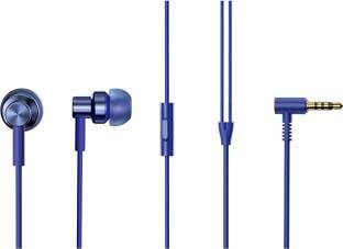Redmi by Mi Hi-Resolution Audio Wired Headset
