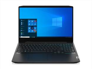 Lenovo Ideapad Gaming 3 Core i5 - (8 GB/1 TB HDD/256 GB SSD/Windows 10 Home/4 GB Graphics/NVIDIA GeFor...
