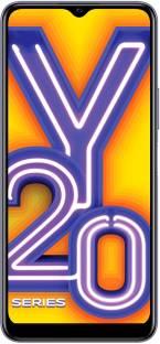 ViVO Y20i (Dawn White, 64 GB)