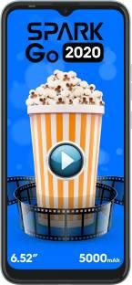 Tecno Spark Go 2020 (Ice jadeite, 32 GB)