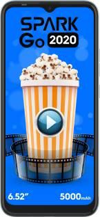 Tecno Spark Go 2020 (Aqua Blue, 32 GB)