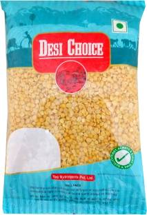 Desi Choice Toor Dal (Split)
