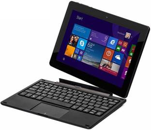 penta WS1001Q 2 GB RAM 32 GB ROM 10.1 inch with Wi-Fi Only Tablet (Black)