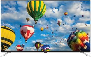 Compaq HEX 138 cm (55 inch) QLED Ultra HD (4K) Smart Android TV