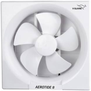 V-Guard AEROTIDE 8 200 mm 5 Blade Exhaust Fan