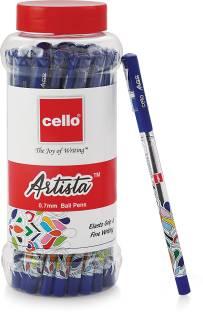 cello Artista Ball Pen