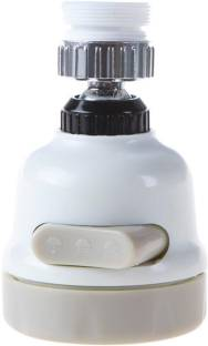 LWVAX water faucet Lwvax 360 Degree Rotating Water-Saving Sprinkler,Faucet Extension Flexible Faucet S...
