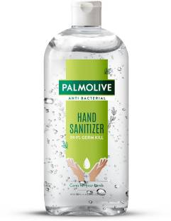 PALMOLIVE Anti-bacterial Alcohol Based Hand Sanitizer Bottle