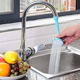 BUKU M16f32 Adjustable Kitchen Sink Tap Faucet , with 2 Types Water Flows, Saving Water for Kitchen Wa...