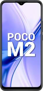 POCO M2 (Pitch Black, 128 GB)